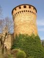 Castello della Sala - Torrione