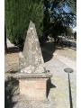Monumento storico a ricordo del passaggio a Ficulle di Giuseppe Garibaldi