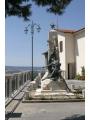 Piazza Cesare Battisti - Monumeto ai Caduti