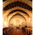 Interno di Santa Maria Vecchia